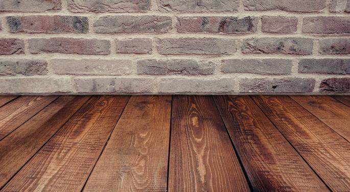 Piper Jaffray Reverses Upgrade Of Floor & Decor