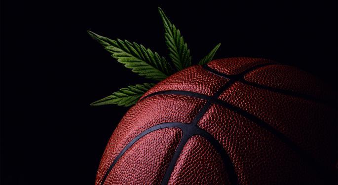 Stigma Versus Science: Cannabis In The NBA