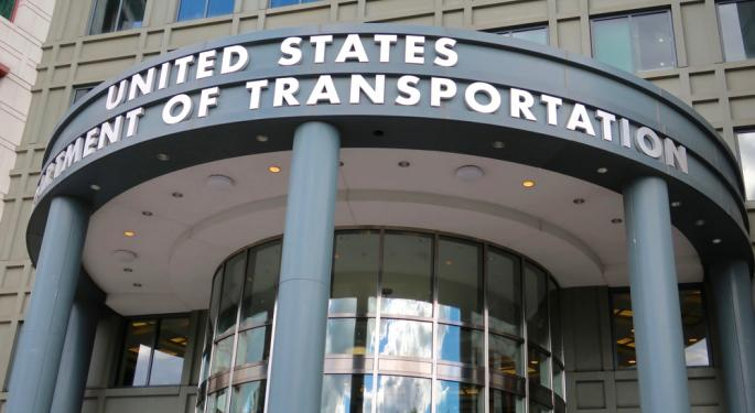DOT Rolls Out National Freight Strategic Plan