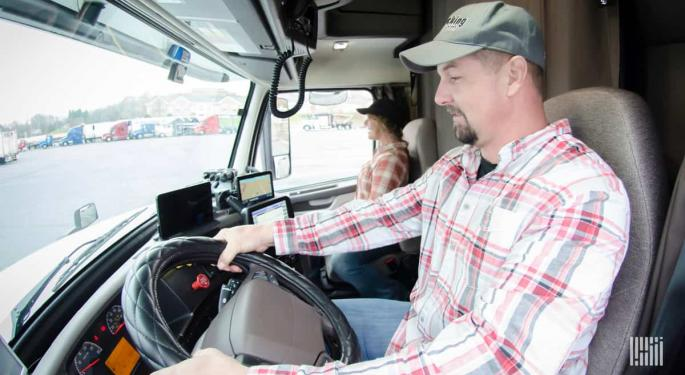 FMCSA Provides Relief For Driver Training Hit By COVID-19