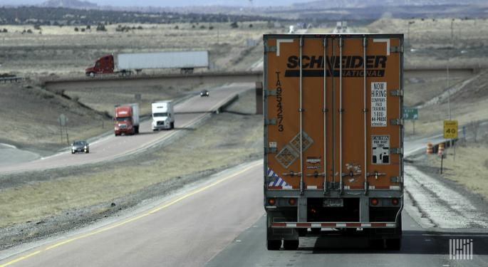 FMCSA Looking To Gain Traction On Autonomous Trucking