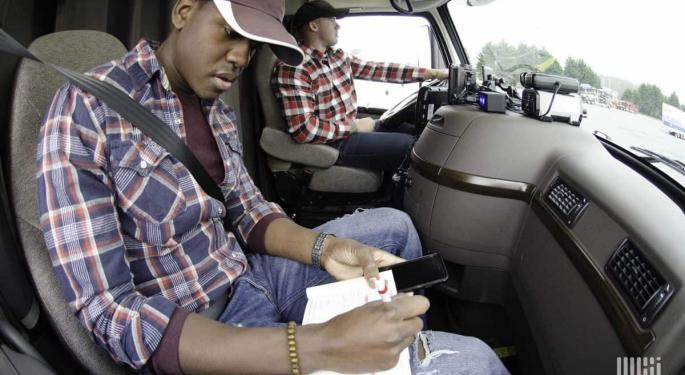 FMCSA Waives Procedures For CDL Testing Officials
