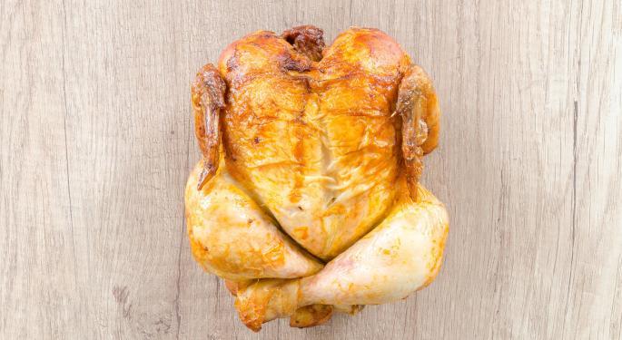 Buckingham Serves Sanderson Farms, Tyson Foods With Neutral Ratings