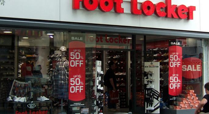 Was The Foot Locker Sell-Off Overdone?