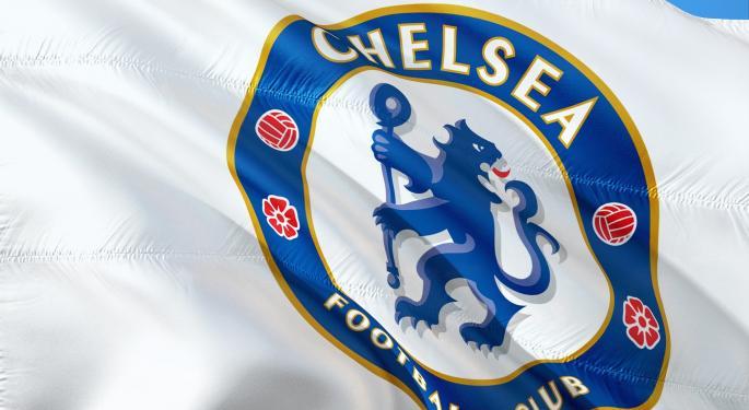 Cuánto habrías ganado de apostar por el Chelsea en la Champions