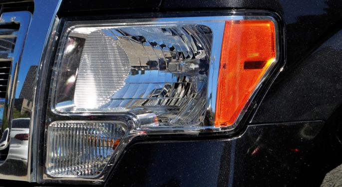 Truck Recalls Exceed Sales, Year In And Year Out
