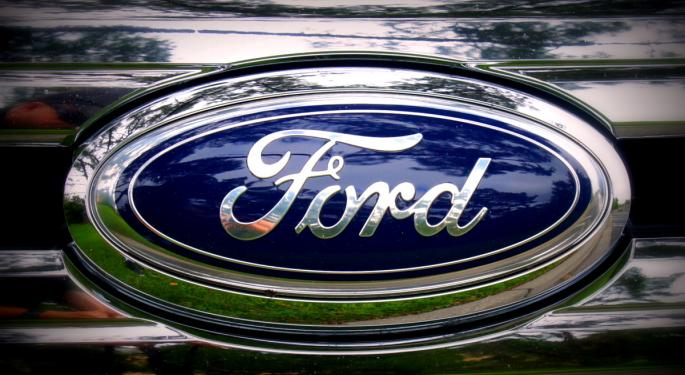 Ford To Unveil All-Electric Transit Cargo Van Next Month