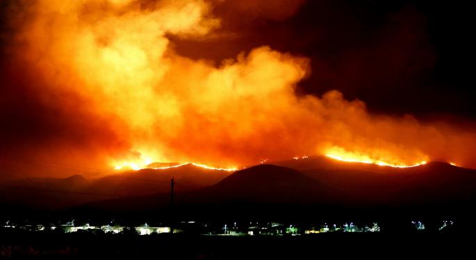 WTT?!? Weekday Wrap: Australian Fires, Chain-Reaction Accidents, The Latest Economic Data, And More