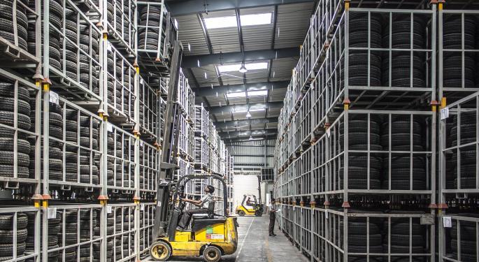 KeyBanc Turns Bullish On XPO Logistics: 'Priced For Improvement'