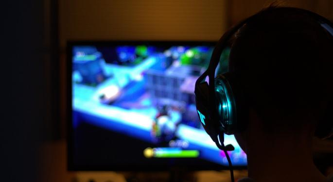 Why Corsair Could Be The Best Way To Play Booming Gaming Market