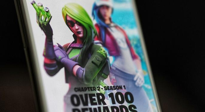 What's Coming In Esports In 2020 Hint: More Fortnite, LoL And Overwatch