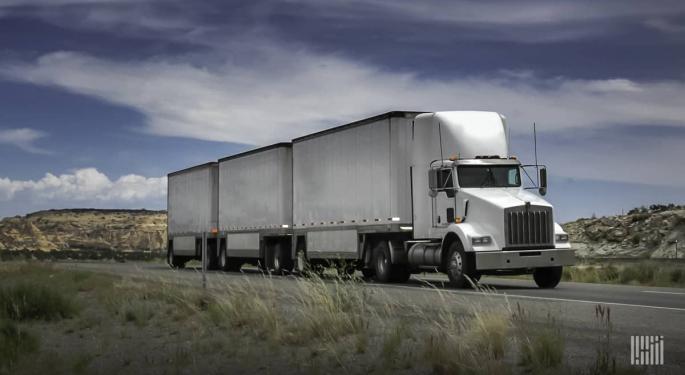 Tech Tracking: FourKites Unveils Dynamic ETA Product For LTL Shipments