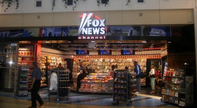 Fox News Facing Uncertain Future In The Post-Ailes Era