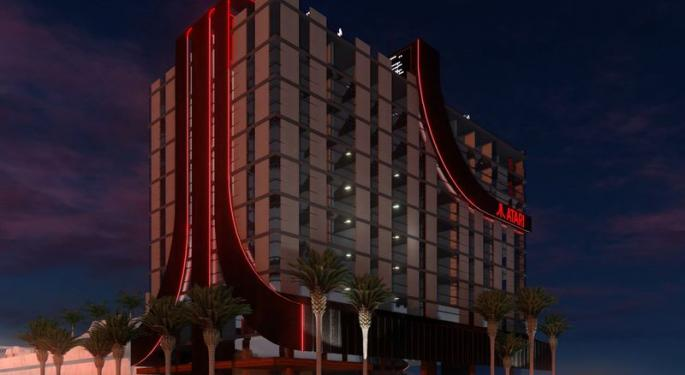 'Eat, Sleep And Play': Atari To Develop Video Game Themed Hotels