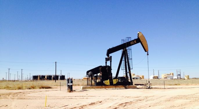 Fracking Sand Company Sees Its Stock Almost Halve On Big Customer Loss