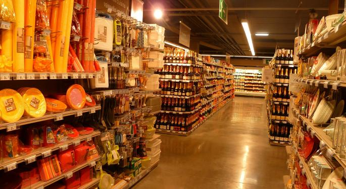 If The Economy Is Improving, Why Are Dollar Stores The Only Retailers With Positive Trends?