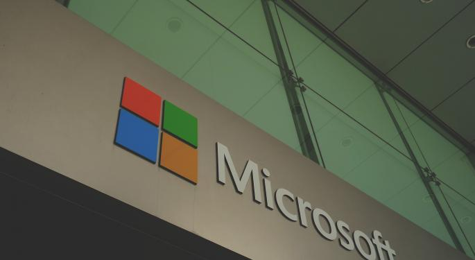 Microsoft Commits To Become 'Zero Waste' Company By 2030, After Carbon Negative Pledge
