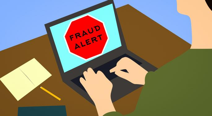 This Day In Market History: WorldCom Fraud Settlement