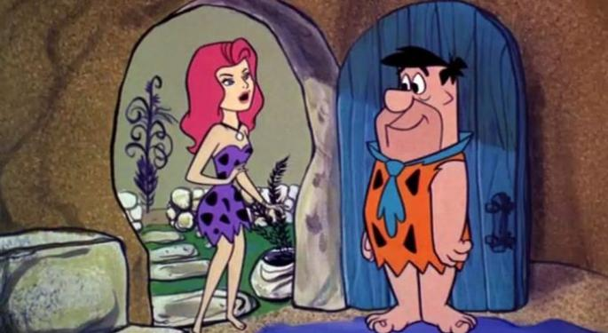 Will Fox Reboot Of 'The Flintstones' Cause Audiences To Yell 'Yabba Dabba Doo'?