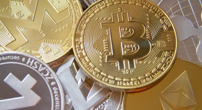 6 criptomonedas subieron más del 100% la semana pasada