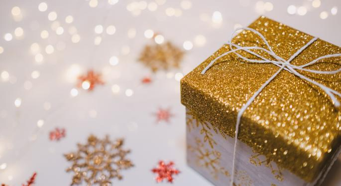 Food Executives Offer Last-Minute Gift Ideas For Food Lovers
