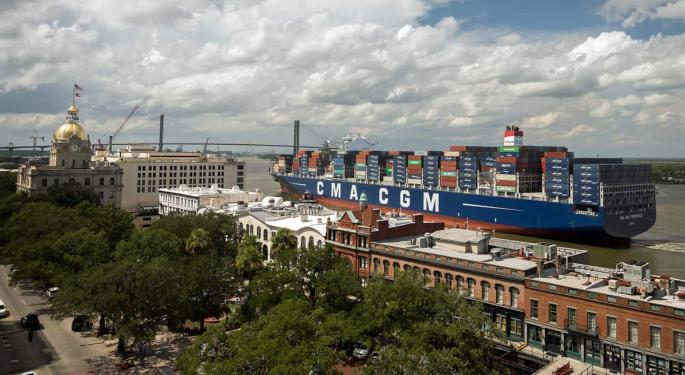 Container Lines Are Still Holding Firm On Trans-Pac Rates