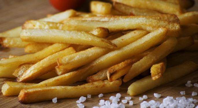 Q4 Restaurant Review: Wedbush Favors Jack In The Box, Starbucks