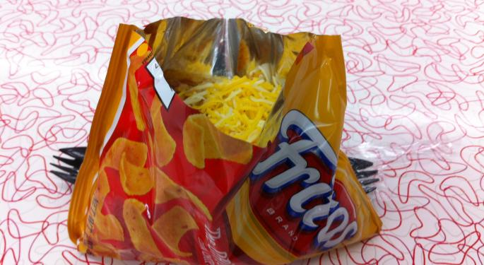 Snack Attack: UBS Highlights PepsiCo's Strong Snacks Performance