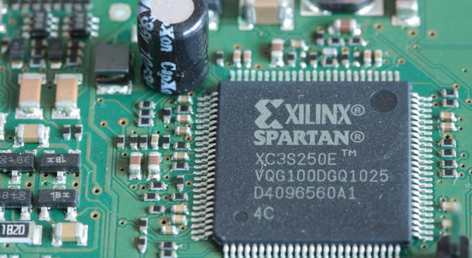 Major Keys From Xilinx's Analyst Day