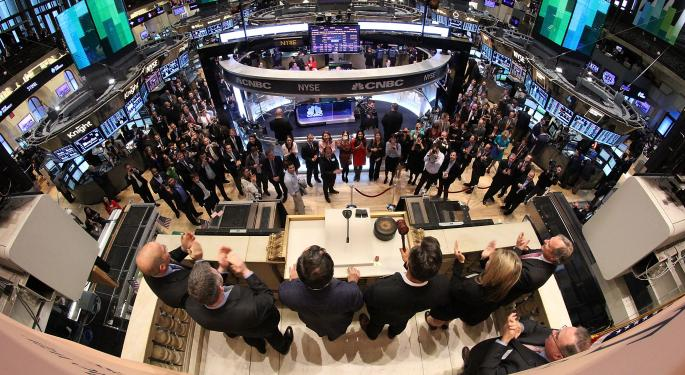Traders Rush To Close Positions Before The Bell Each Day Fearing Overnight Headlines
