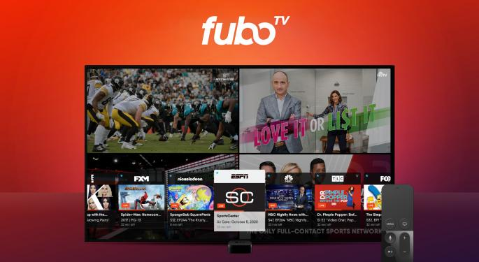 Exclusive: FuboTV CEO Talks Sportsbook Plans, Fubobet Confusion, Addresses Bears