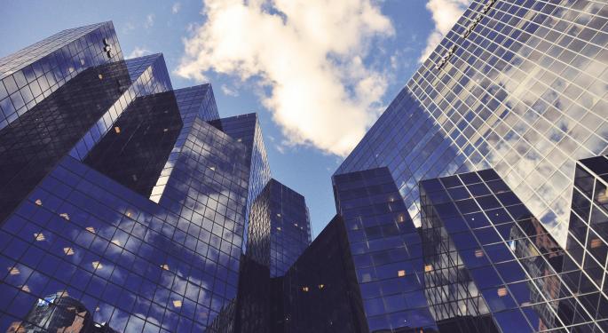 Goldman Sachs negocia bonos en el blockchain de JPMorgan