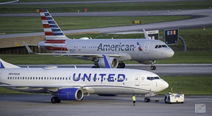 Analysis: US Airlines Eliminate Change Fees — And Thousands Of Jobs