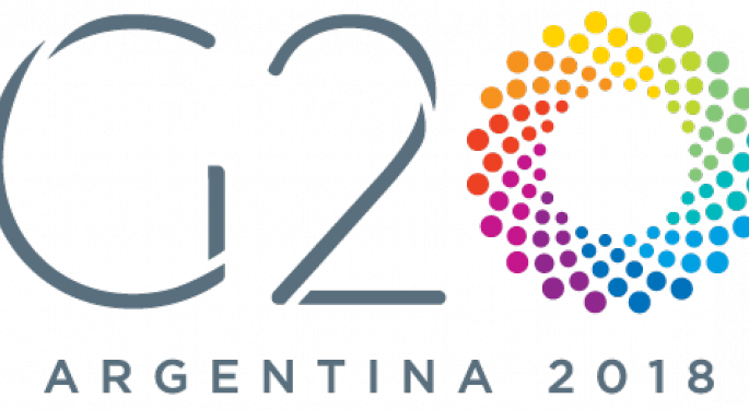 Market Experts React To G20 Summit