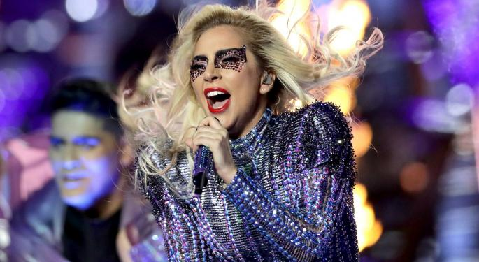 Want to Buy a Micro-Concert from Lady Gaga? That Might be Coming Soon as an NFT