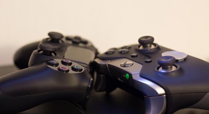 Why In-Game Revenue Is Key For Publishers Like Activision, Electronic Arts