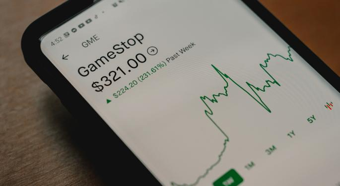 GameStop Stock: The Naked Shorting, The SEC And Why The Apes Aren't 'Dumb Retail'