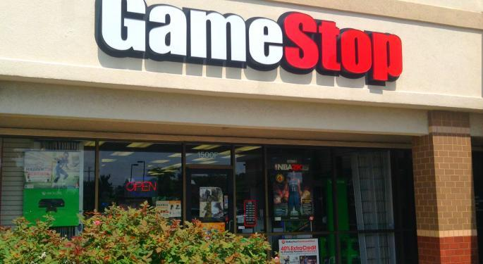 GameStop's Departing Executives Getting $290M Worth Of Vested Stocks On Their Way Out
