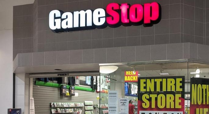 Here's How To Watch GameStop's Earnings Report This Tuesday