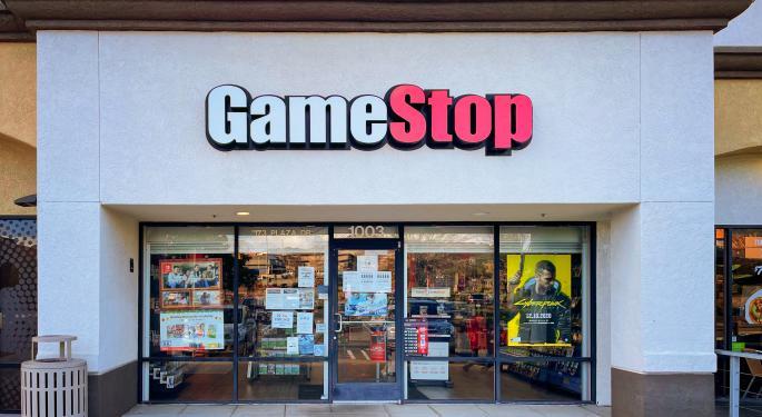 Principales tendencias en WSB: Gamestop, AMC y más