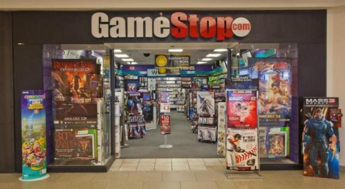 Second Life? GameStop Spikes 103% As Reddit Stocks Surge Again