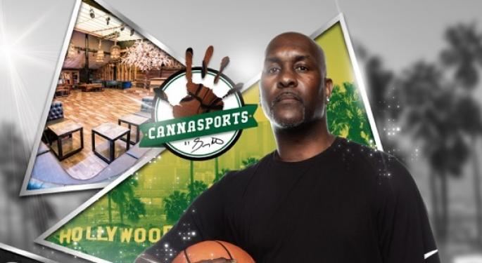 Gary Payton Launches Cannabis Products Line