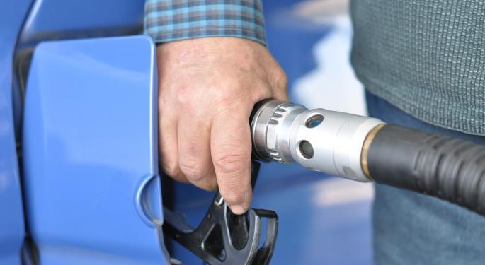 The Daily Dash: No More Gas Lines?