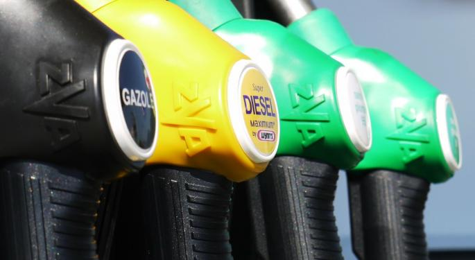 FreightWaves Oil Report: Diesel Just Sits There While Gasoline Rockets Higher