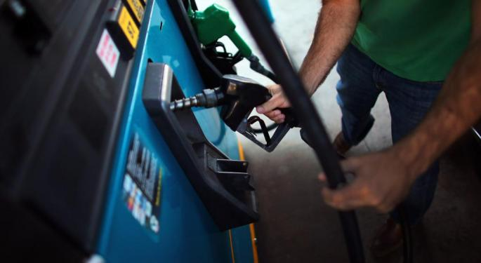 Great Lakes Region Hit With Temporary Gas Price Hike