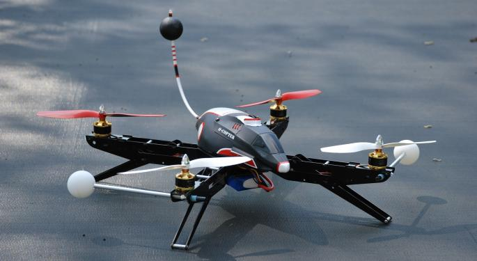 FAA, DoT Finalize Drone Rules: Check Them Out!