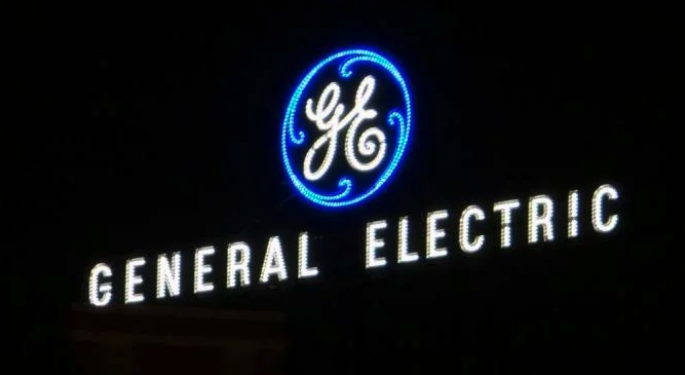 General Electric Analyst Raises Price Target Following AerCap Deal Reports