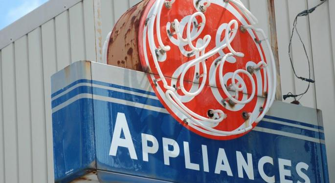 Are GE's Guidance Cuts Finally Over? Analysts Speak Up On Company's Financial Update