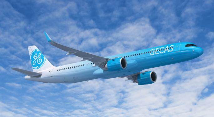 AerCap Holdings Acquires GE Capital Aviation Services: What Investors Need To Know