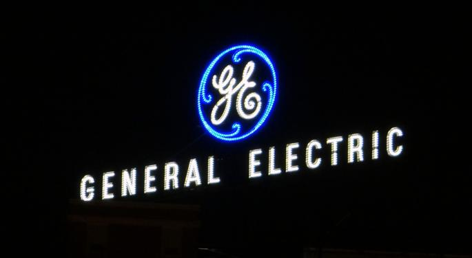 What's Next For General Electric's Stock? Here's A Technical Take